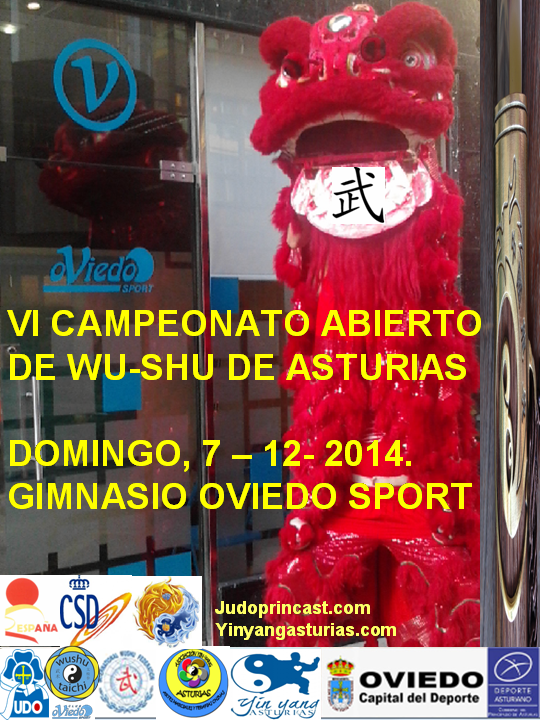 campeonato astur 2014