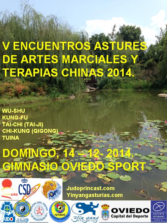 encuentros astures 2014